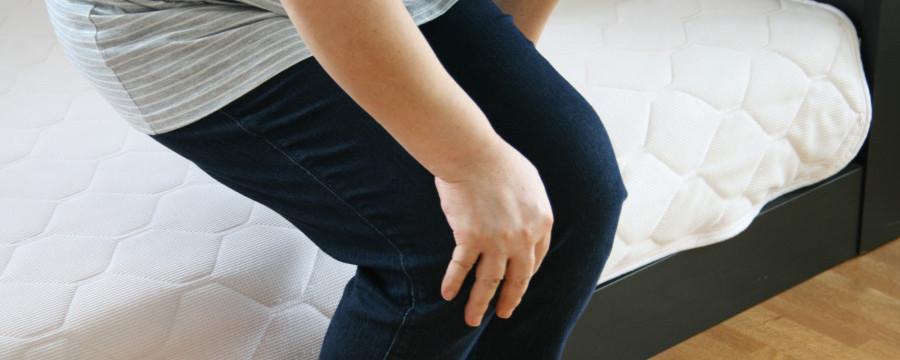 膝・股関節痛